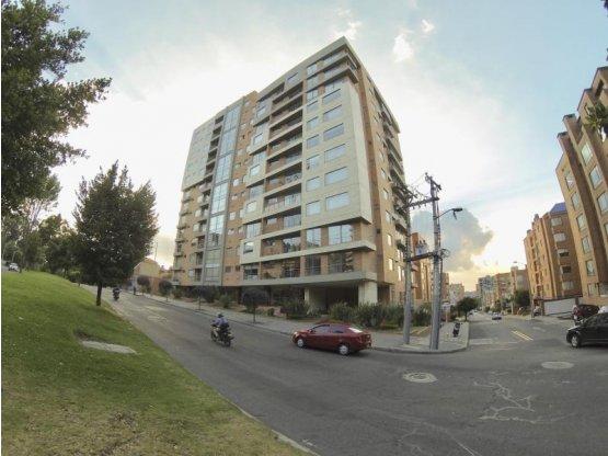 Apartamento en arriendo en Belmira MLS18-261 FR