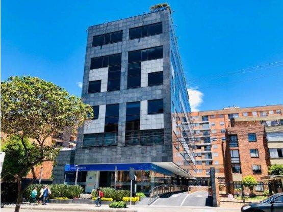Oficina en Venta en Cedritos MLS 18-555 LER