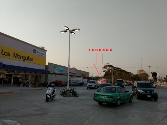 Venta de Terreno en Champotón de 4,114.16 m2