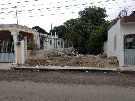 Terreno en Champotón - Centro, 175 m2