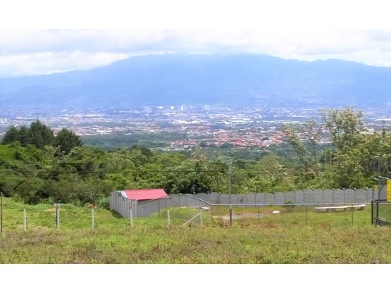 Hermoso Lote 977 m2 - San Rafael Heredia