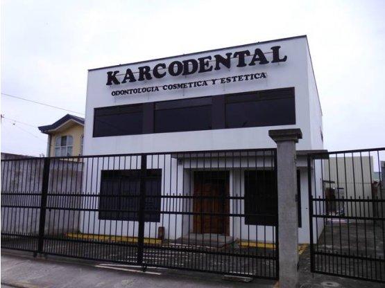 Se vende propiedad comercial en Cartago