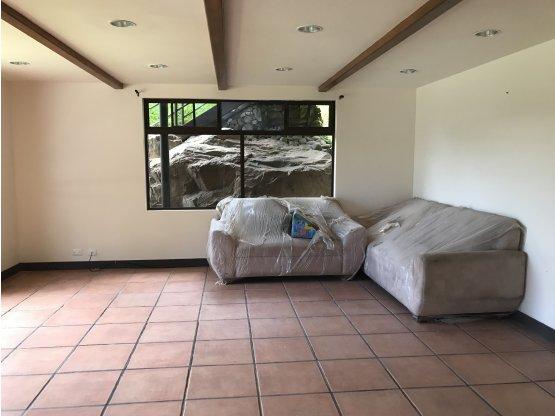 Se vende casa en Urbanización Campomar, Herradura