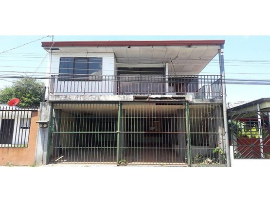 Se Vende Casa en Alajuela, Pacto del Jocote