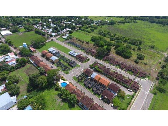 Inmobiliario en Resid. Prados del Rio,Carrillo