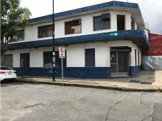 Se Vende Propiedad Comercial en Barrio México
