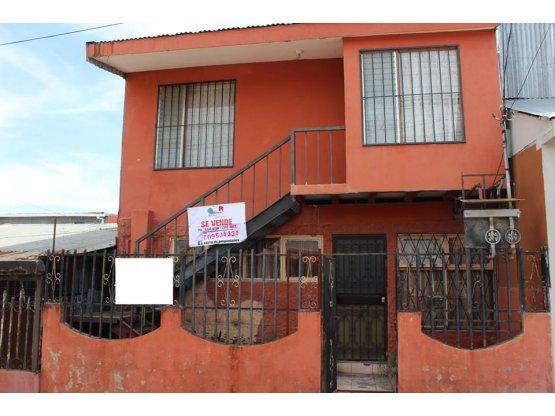 Se Vende Casa en Ipis de Goicoechea, en alameda