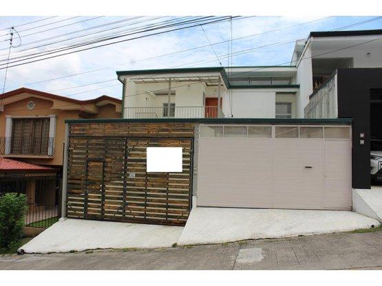 Se Vende Casa en Residencial Monte Ayarco