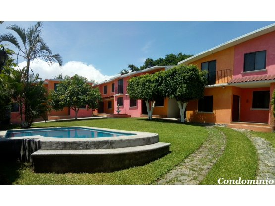 Colonia Morelos, Temixco