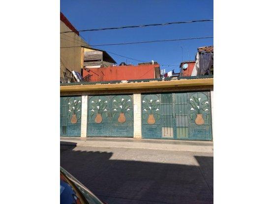 Venta Casa Céntrica Chignahuapan