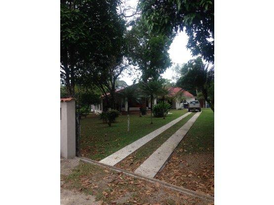 Se Arrienda Casa El Laguito Via Apiay