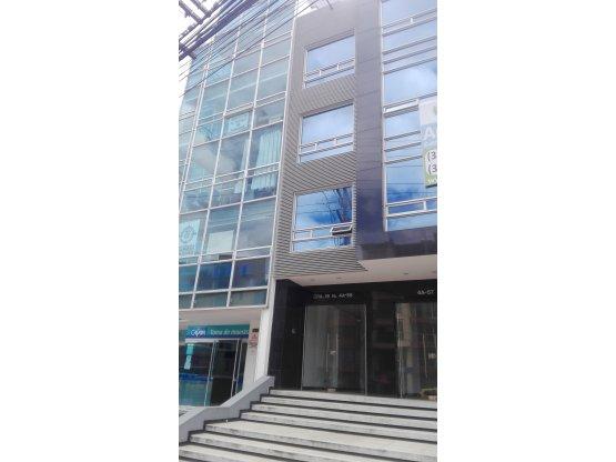 Arriendo Edificio Estrenar en Zipaquira