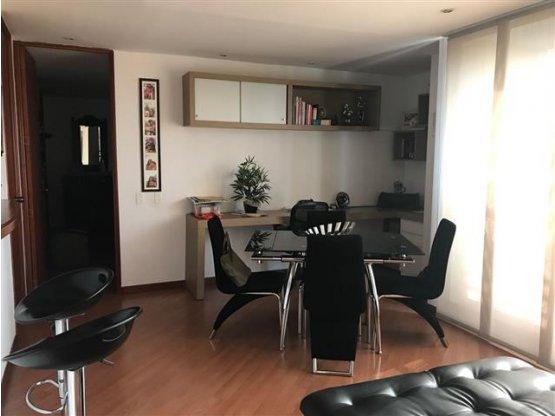Apartamento En Venta Sector La Frontera, Poblado
