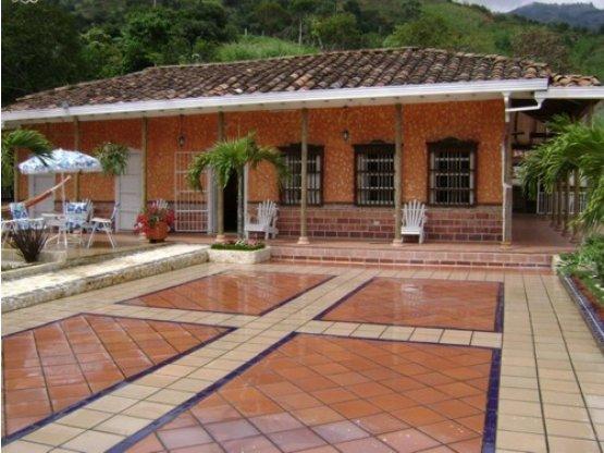 Finca en Vereda San Andrés Girardota