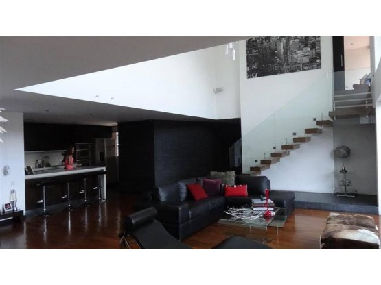 Vendo Penthouse Duplex Sector Poblado
