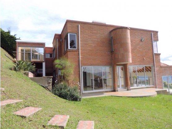 Vendo Casa Sector Las Palmas
