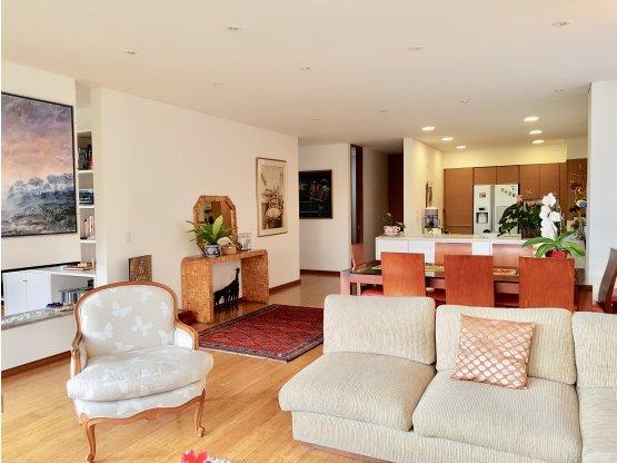 Espectacular apartamento en Calleja Alta