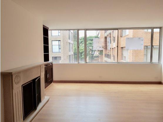 Arriendo/Vendo apartamento cerca al Virrey