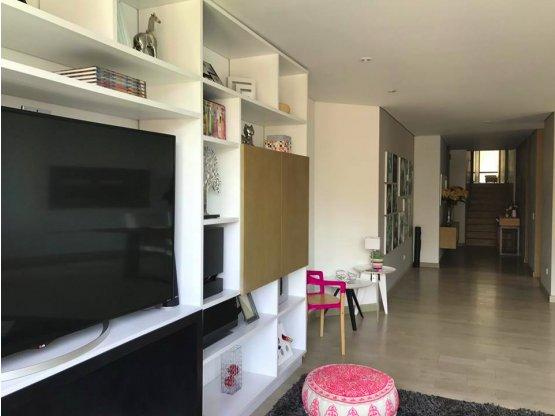 Apartamento 3 habitaciones 150 mts- Rosales