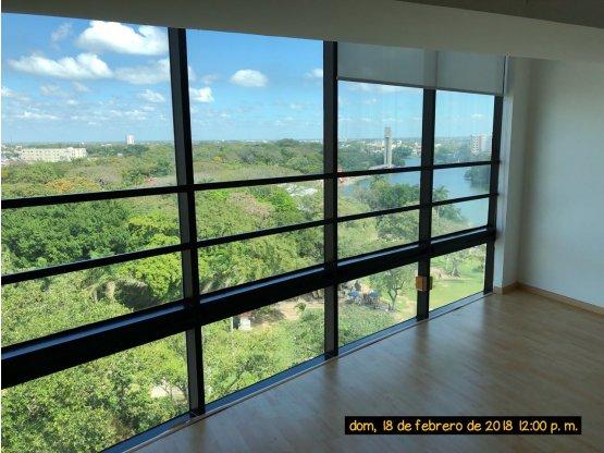 RENTA - Oficinas Torre Empresarial Piso 11