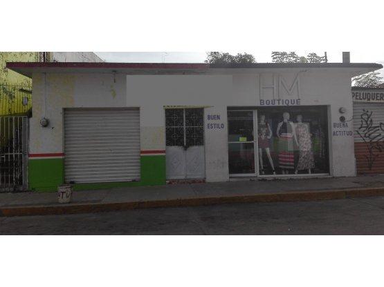 VENTA - RENTA Local Comercial 282m2 Balancan, Tab