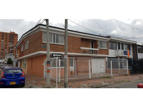 Venta de Casa en Bogotá D.C.