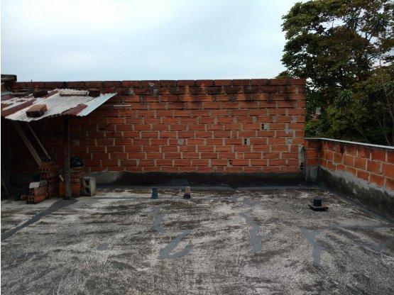 VENTA DE TERRAZA PARA CONSTRUIR.ENVIGADO