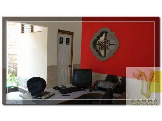 Alquiler de oficinas en Barrio Luján