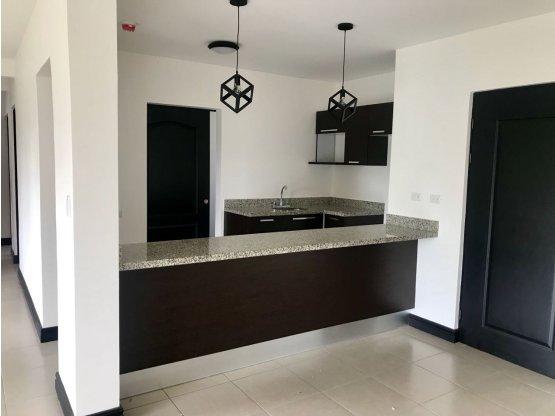 *ALQUILER* Condominio nuevo en Torres del Sol