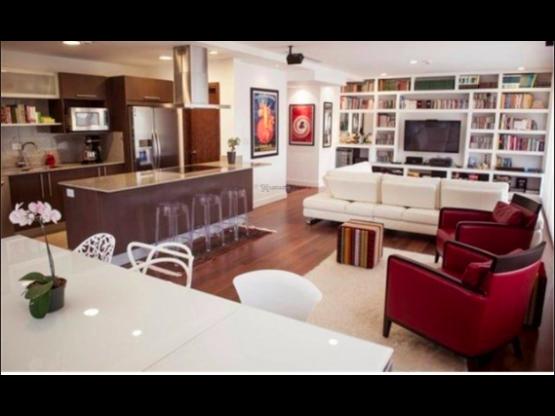 Condominio 3 Habitaciones en Ayarco Real amueblado