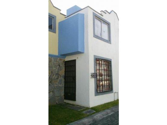Casa en venta en Temixco - Valparaiso