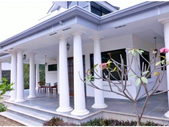 Casa en alquiler en Santa Ana, Pozos