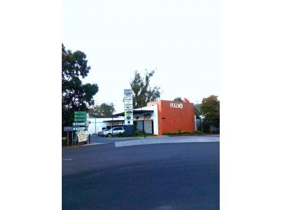Centro Comercial en Venta, zona 16