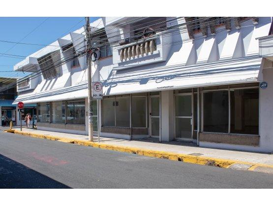 Local comercial en el corazón de Alajuela!!!