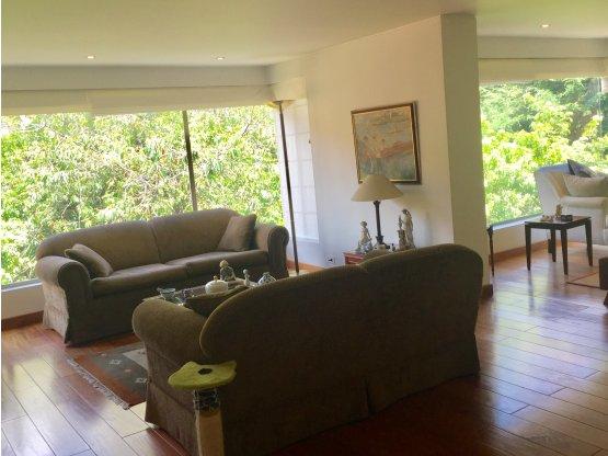 Vendo Apartamento Rosales