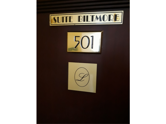 SE VENDE SUITE EN HOTEL LANCASTER HOUSE