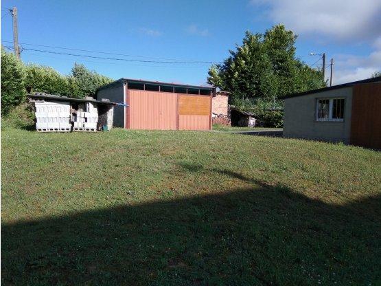 Se vende casa en Esternande - Coristanco