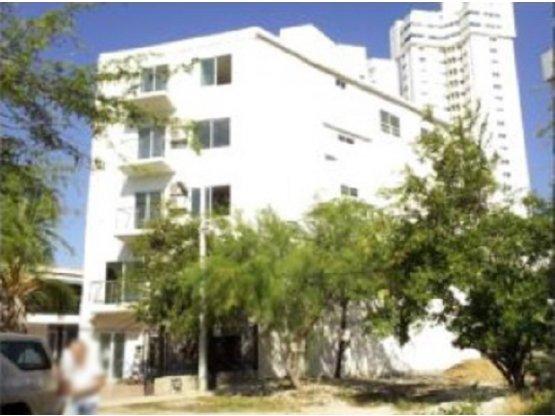 Hotel en Venta en Rodadero Santa Marta