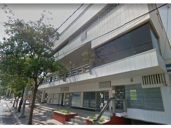 Local en Arriendo en el Prado Barranquilla