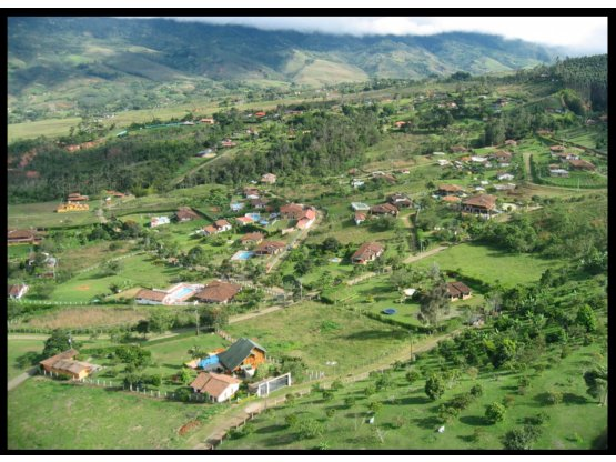 Terreno 54 hectáreas,Dagua,Valle del Cauca.