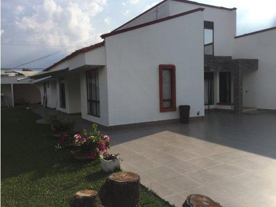 Hermosa Casa en Venta La Morada-Jamundí