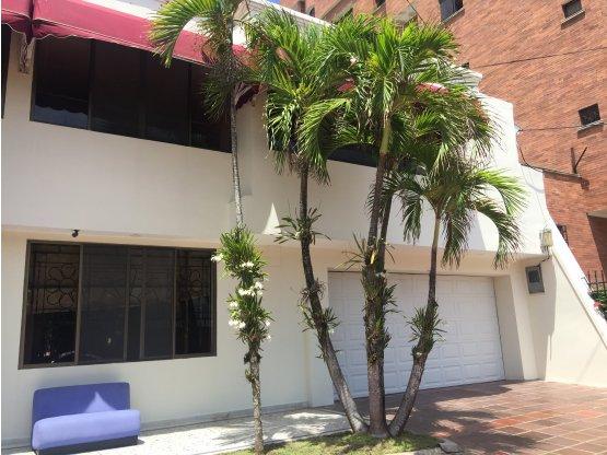 Casa en venta y arriendo Riomar