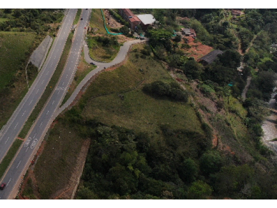 Venta de Casa Campestre en Medellín