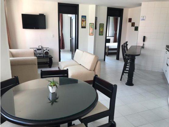 Apartamento En El Rodadero-Santa Marta