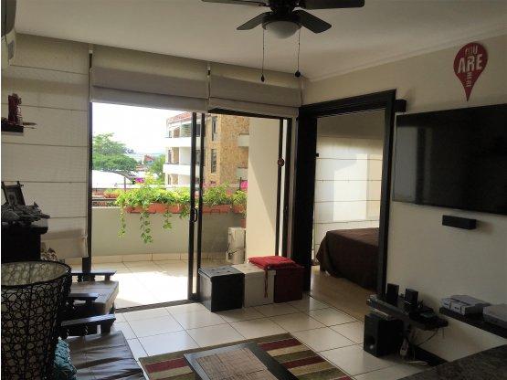 Apartamento 1 habitación - Avalon Country