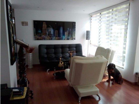 Venta de Apartamento en La Frontera, Medellin