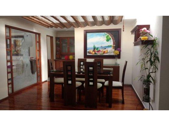 Venta de casa Medellin La Castellana