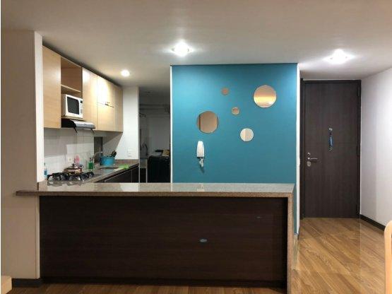Vendo apartamento en Bogotá Villas de Mediterráneo