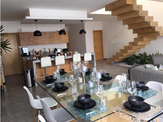 Casa Residencial Aqua en venta y renta