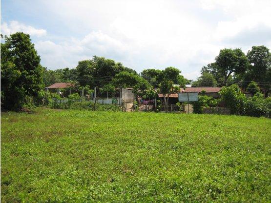 Terreno en Retalhuleu, Cantón Cabañas